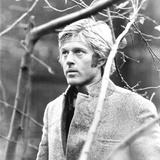 Three Days of the Condor, Robert Redford, 1975 Fotografia