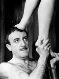 A Shot in the Dark, Peter Sellers, 1964 Fotografia