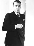Love Affair, Charles Boyer, 1939 Photo