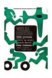 The Great Escape, (AKA Wielka Ucieczka), Polish Poster, 1963 Giclee Print