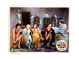 Ten Cents a Dance, Barbara Stanwyck, (Center), 1931 Giclee Print