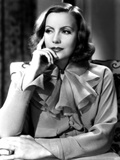 The Painted Veil, Greta Garbo, 1934 Foto