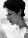 The Night Porter, (aka Il Portiere Di Notte), Charlotte Rampling, 1974 Photo