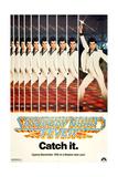 Saturday Night Fever, John Travolta, 1977 Lámina giclée