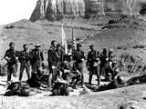 Fort Apache, 1948 Photo