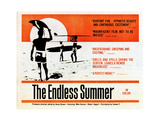 The Endless Summer, 1966 Giclée-tryk