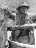 Once Upon a Time in the West, Charles Bronson, 1968 Foto