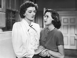 The Best Years of Our Lives, Myrna Loy, Teresa Wright, 1946 Photo