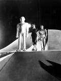 The Day the Earth Stood Still, Patricia Neal, Michael Rennie, 1951 Fotografía
