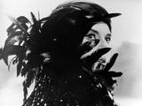 Last Year at Marienbad, (aka L'Annee Derniere a Marienbad), Delphine Seyrig, 1961 Valokuva