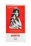 Blow-Up, 1966 Giclée-vedos