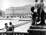 Last Year at Marienbad, (aka L'Annee Derniere a Marienbad), 1961 Valokuva