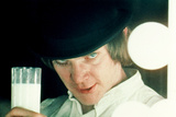 A Clockwork Orange, Malcolm Mcdowell, 1971 Foto