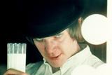 A Clockwork Orange, Malcolm Mcdowell, 1971 Photo