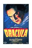 Dracula, Bela Lugosi, 1931 Giclee Print