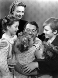 It's a Wonderful Life, 1946 Photo