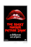The Rocky Horror Picture Show, 1975 Giclee-trykk