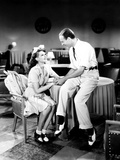 You Were Never Lovelier, Rita Hayworth, Fred Astaire, 1942 写真
