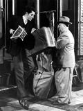 Strangers on a Train, 1951 Fotografia