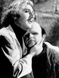 Young Frankenstein, Gene Wilder, Peter Boyle, 1974 Photo