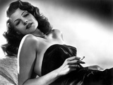 Gilda, Rita Hayworth, 1946 Photographie