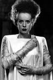Bride of Frankenstein, Elsa Lanchester, 1935 Photo