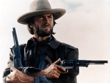 The Outlaw Josey Wales, Clint Eastwood, 1976 Foto