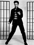 Jailhouse Rock, Elvis Presley, 1957 Photo