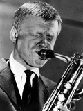 Jazz on a Summer's Day, Gerry Mulligan, 1960 Photo