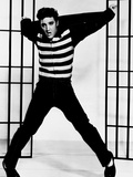 Jailhouse Rock, Elvis Presley, 1957 写真