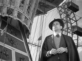 The Third Man, Joseph Cotten, 1949 Photo