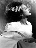 Bride of Frankenstein, Elsa Lanchester, 1935 Foto