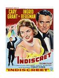Indiscreet, (AKA Indiscret), 1958 Giclee Print