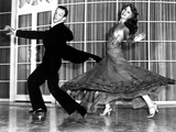 You Were Never Lovelier, Fred Astaire, Rita Hayworth, 1942 写真
