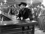My Darling Clementine, Victor Mature, 1946 写真
