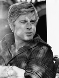 The Way We Were, Robert Redford, 1973 Fotografía