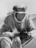 Lawrence of Arabia, Peter O'Toole, 1962 Photographie