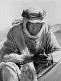 Lawrence of Arabia, Peter O'Toole, 1962 Foto