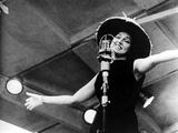 Jazz on a Summer's Day, Anita O'Day, 1960 Photo