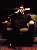 The Godfather: Part II, Al Pacino, 1974 Fotografia