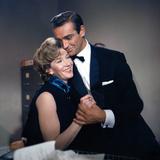 Dr. No, Lois Maxwell, Sean Connery, 1962 Foto