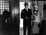 Bonnie and Clyde, Warren Beatty, Faye Dunaway, 1967 Fotografia
