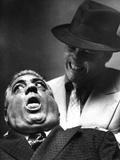 The Godfather, Lenny Montana, 1972 Photo