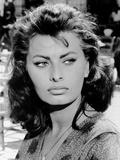Boy on a Dolphin, Sophia Loren, 1957 Photographie