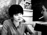 My Life to Live, (aka Vivre Sa Vie), Anna Karina, 1962 Photo