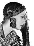 Mata Hari, Greta Garbo, 1931 Photographie