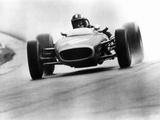 Grand Prix, 1966 Foto