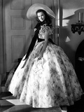 Gone with the Wind, Vivien Leigh, 1939 Photographie