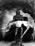 Creature from the Black Lagoon, Julia Adams, 1954 Fotografia