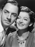 Another Thin Man, William Powell, Myrna Loy, 1939 Foto
